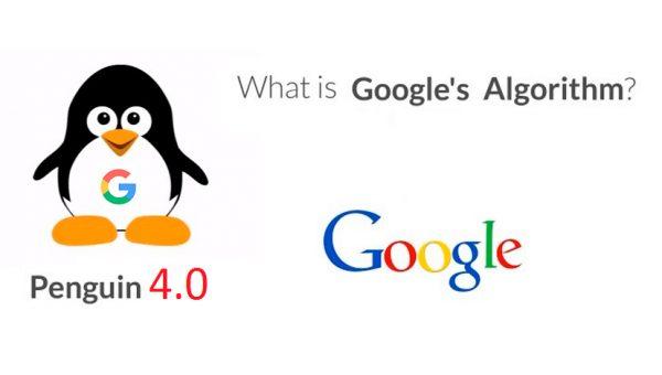 Nueva Actualización de algoritmo de google Penguin