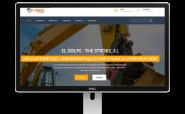 Desarrollo Web GrupoGolpe