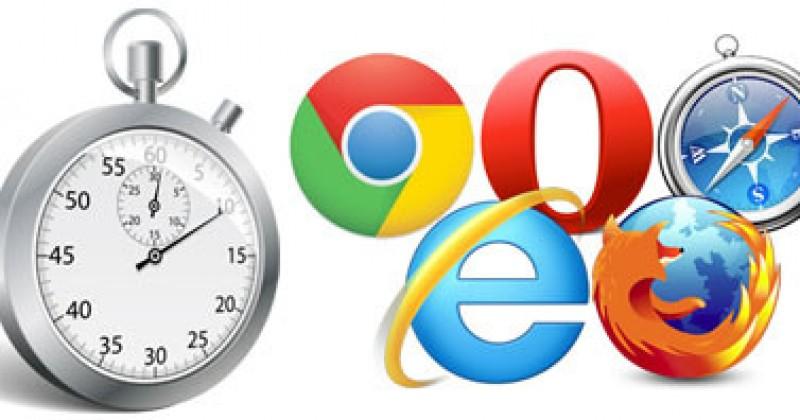 Aumentar la velocidad de carga de páginas web.