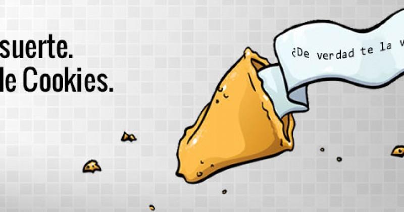 Primera multa por la ley de cookies a una web