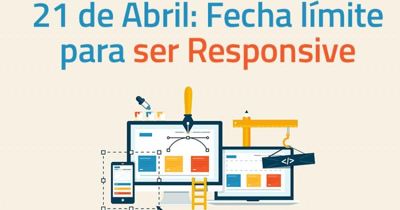 21 de Abril Google penalizará webs que no esten adaptadas a móviles