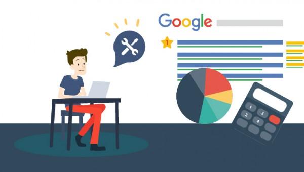7 herramientas de Google Gratis para SEO