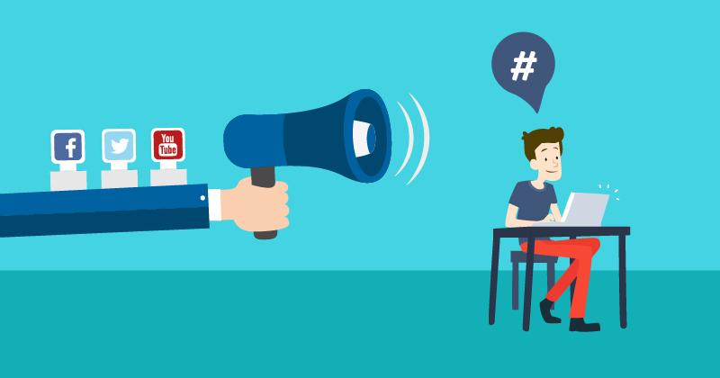 Escuchar a tus clientes en redes sociales