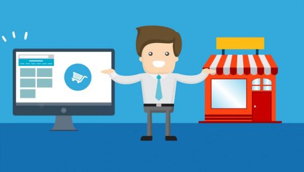 6 equivalencias entre una tienda online y un local físico