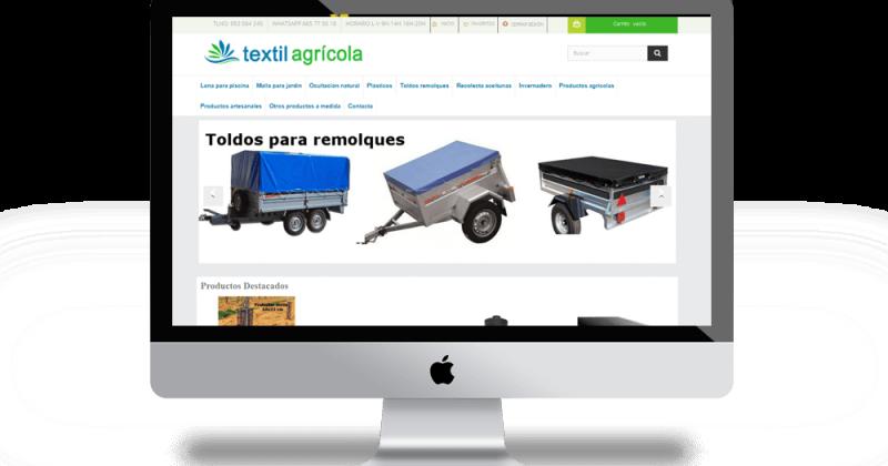 Tienda Textil Agrícola
